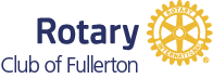 Rotary Club of Fullerton