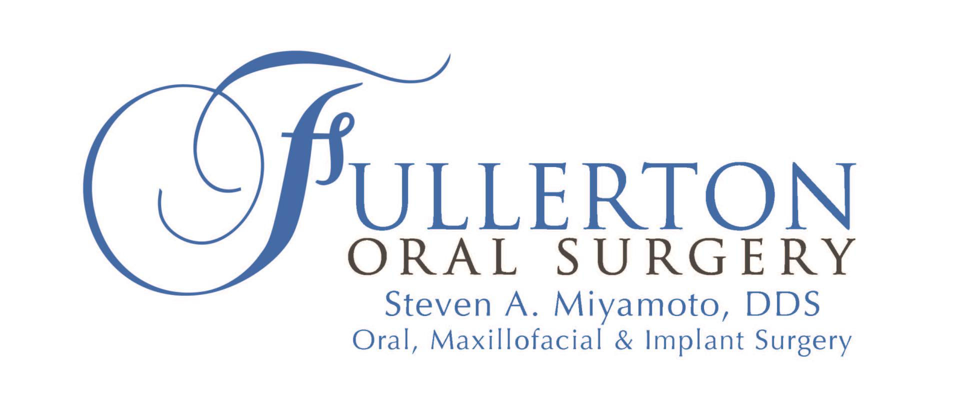 Fullerton Oral Surgery Logo